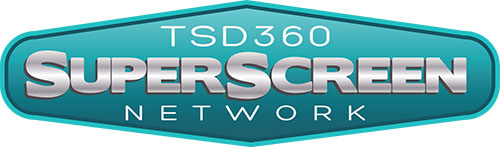 TSD360 SuperCreen Network